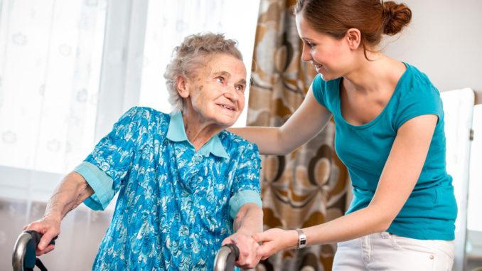 Assisted Living Facilities in Utah
